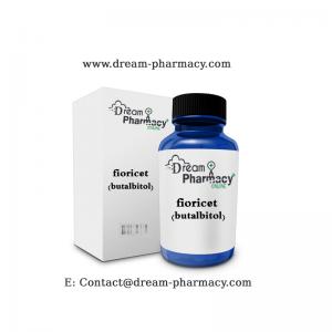 fioricet (butalbitol)